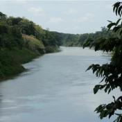 Lindero con Rio Daule 2